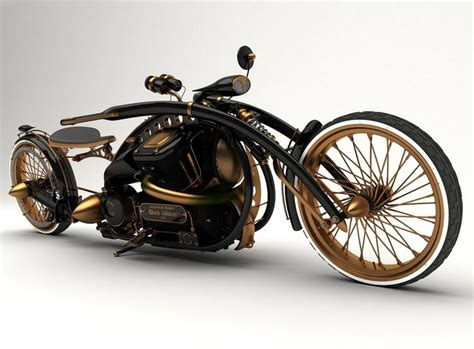 Best 25+ Steampunk Motorcycle Ideas On Pinterest