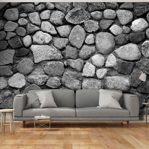Grey 3d Wallpaper by Wallpaper Grey Defence 3d Wallpaper Murals Uk