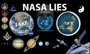 NASA Hoax: Mars Rovers Discovered Staged at Devon Island ...