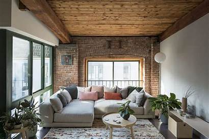 Interior Trends Stylish Chic Living
