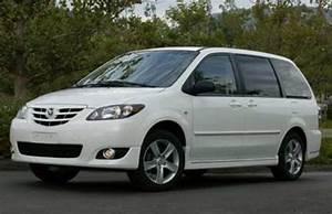 Mazda Mpv 2002-2005 Service Repair Manual