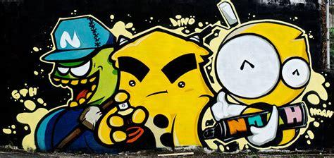 """Grafiti Untuk Kelas : """"dunia Graffity"""""""
