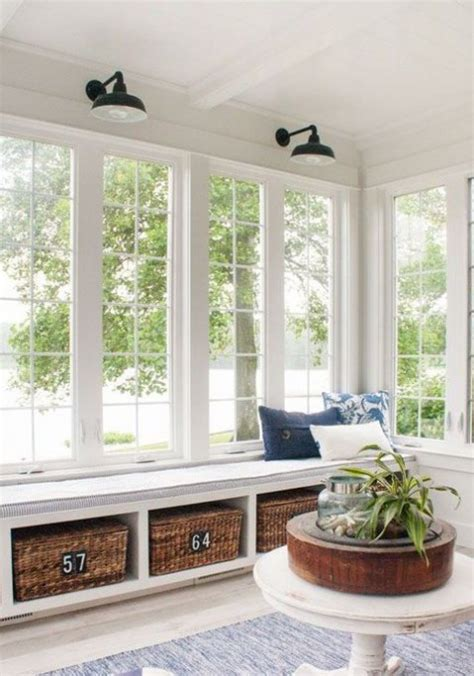 40 Beach And Seaside Sunroom Designs Comfydwellingcom