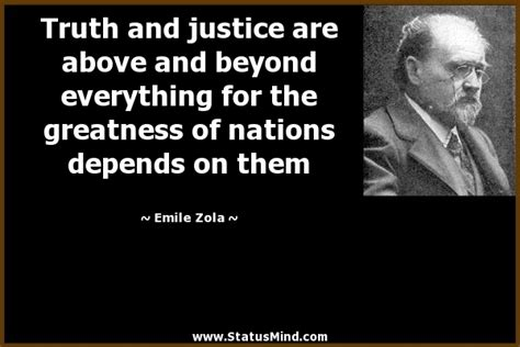 Image result for emile zola quotes