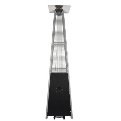 Inferno Patio Heater Canada by Outdoor Heating The Home Depot