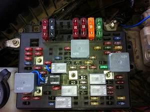 More Weird Electrical - Blazer Forum