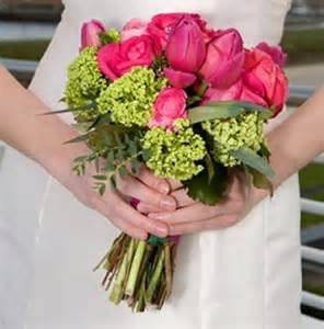 tulip bouquet wedding tulip bridal bouquet tulip weddings