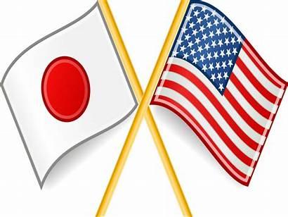 Japan Flag Usa Flags Svg Japanese Clipart