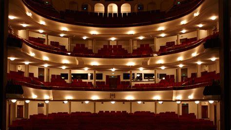 Staatstheater Braunschweig  Großes Haus  Tickets Bei Eventim