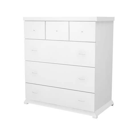 cad and bim object birkeland 6 drawer chest of drawers ikea