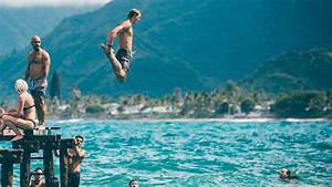 nw79-ocean-dive-holiday-nature-lake-summer-wallpaper