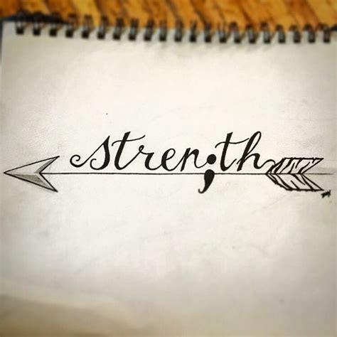strength tattoo designs ideas  pinterest