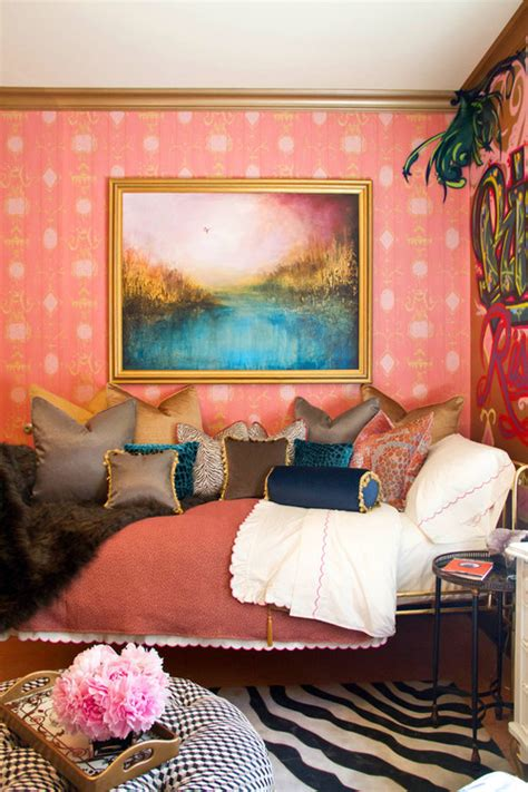12 bohemian bedrooms filled with exotic decor and plenty