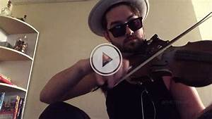 Awesome violin cover of 'Trap Queen' (Video) : theCHIVE