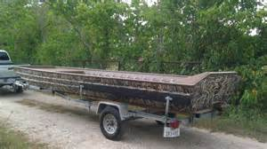 Pictures of Southfork Aluminum Boats