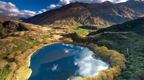 40 Full Hd New Zealand Wallpapers For Free Download