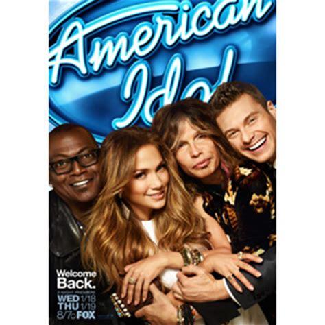 american idol season  dvd box set