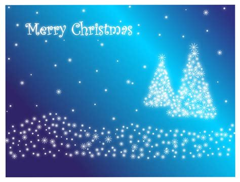 merry christmas in blue free domain pictures