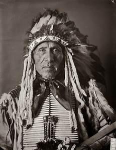 Yankton Sioux Chiefs Yankton Sioux Indian Photographic