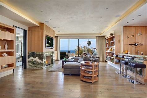 The Home Interior Nelson Bay : California Beach House Spells Luxury And Class