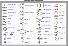 1000 about auto elect motors symbols charts and electric circuit