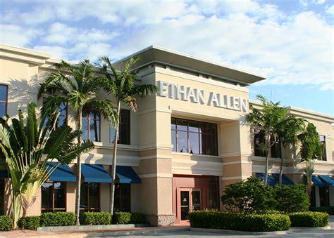 palm gardens fl furniture store ethan allen