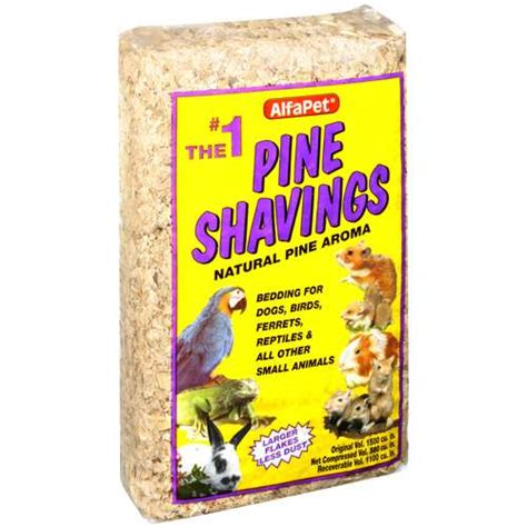 Pine Bedding For Rabbits by Alphapet Pine 1500 Cu In Shavings Walmart