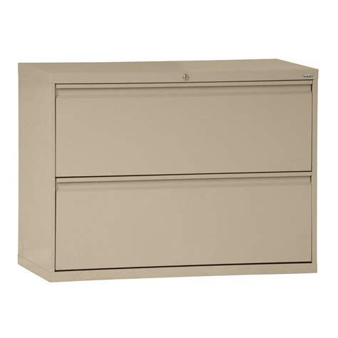 sandusky flat file cabinet sandusky 800 series 36 in w 2 drawer pull lateral