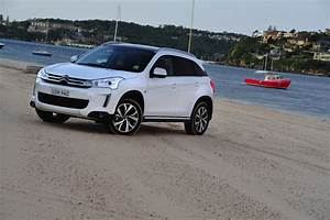 Citroën C4 Aircross Business : citroen c4 aircross review caradvice ~ Gottalentnigeria.com Avis de Voitures