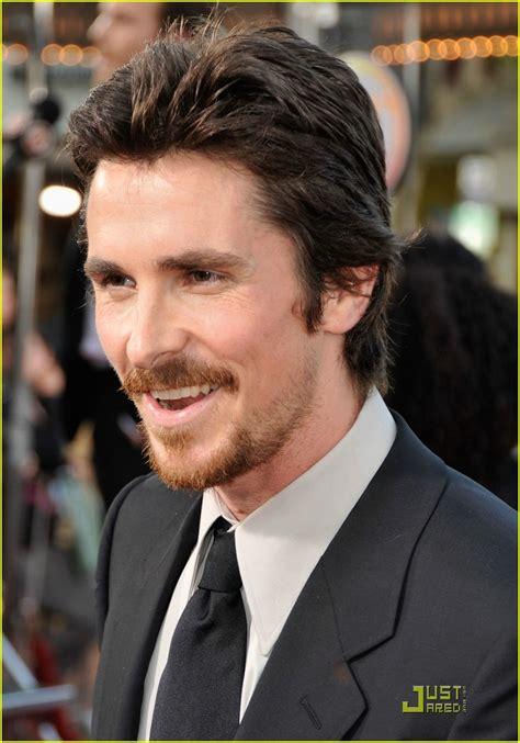 Christian Bale Pursues Public Enemies Photo