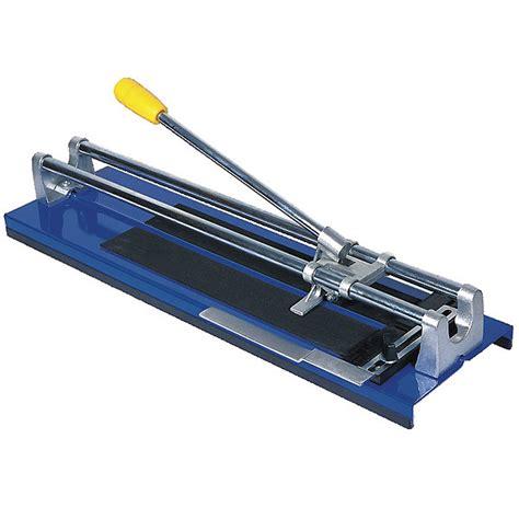 mm manual tile cutter