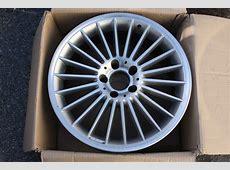 AMG 20spoke Turbinestyle wheels MBWorldorg Forums