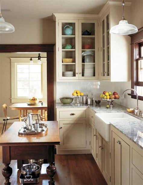 Vintage Kitchen Planning  Copper Dot Interiors