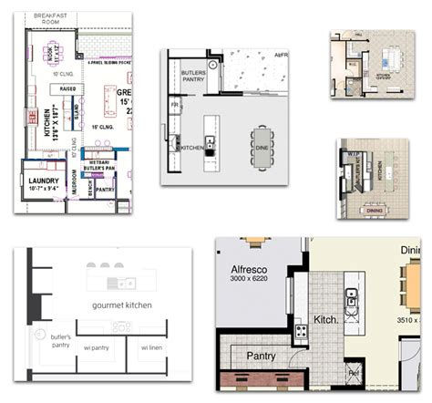 house plans with butlers pantry house plans with butlers pantry