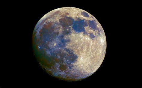 Hd Moon Wallpaper by Moon Color Hd Wallpaper 57284 Wallpapers13