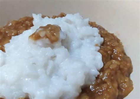 Resepi nasi bancaan & bubur merah putihjangan lupa subscribe ya.video dah siap! Easiest Way to Prepare Appetizing Bubur merah putih nasi megiccom - Resep Masakan Mama