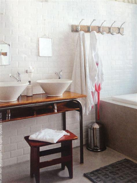 bureau ecolier vintage 67 best images about déco salle de bain on