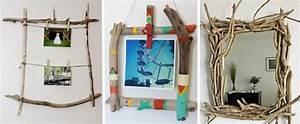 Fabriquer Un Cadre Photo : marvelous creation de noel a faire soi meme 6 fabriquer ~ Dailycaller-alerts.com Idées de Décoration