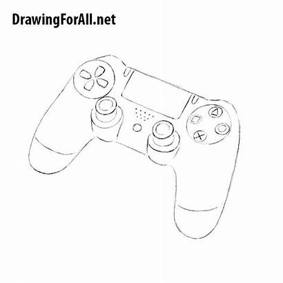 Draw Drawingforall Gamepad