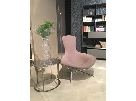 Poltrona Bertoia Knoll International A Prezzo Outlet