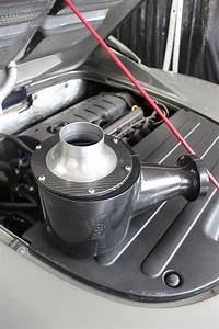 S1 Elise  U2013 Itg Air Filter And Carbon Fibre Air Box Part 1