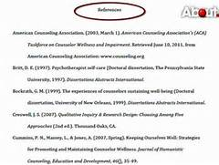 How To Cite In Apa Format Reference Page Cover Letter Sample Reference Page Apa 6th Edition Car Pictures Board Close Grip Press Example Annual Report Program How To Modify APA Biblatex Style To Look Like Elsarticle Harv Sty