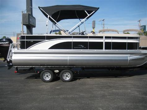 Ski Boats For Sale Tulsa by Pontoon Boats For Sale In Tulsa Oklahoma