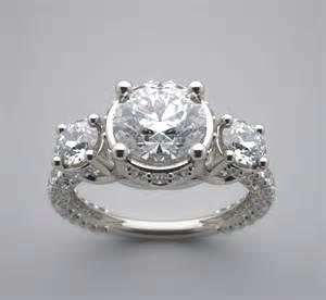 platinum engagement ring settings ring settings antique engagement ring settings platinum