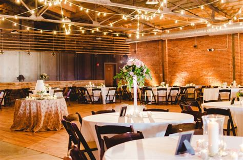 standard knoxville weddings receptions galas