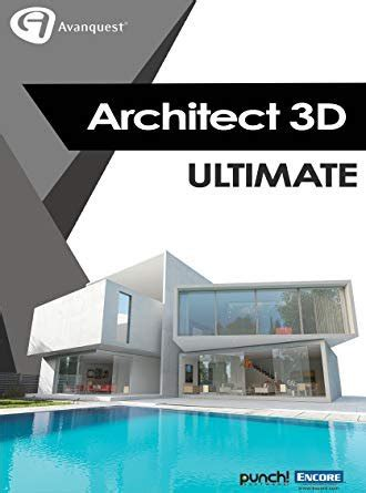 Télécharger Architecte 3d Ultimate Iso (french) » Zone