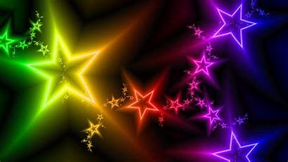 Rainbow Stars Nxe Wallpapers Star Background Smoke