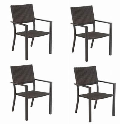 Chairs Target Patio Dining Wicker Belvedere Outdoor