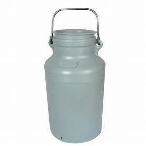 Bidon Alimentaire 20l : bidon lait plastique 20l laiterie agro direct ~ Edinachiropracticcenter.com Idées de Décoration