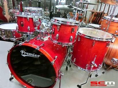Premier Drum Kit Xpk Rock Modern Drums
